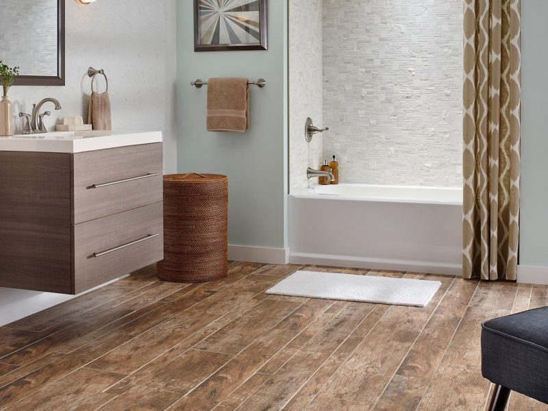 Bathroom Remodeling In Tarzana