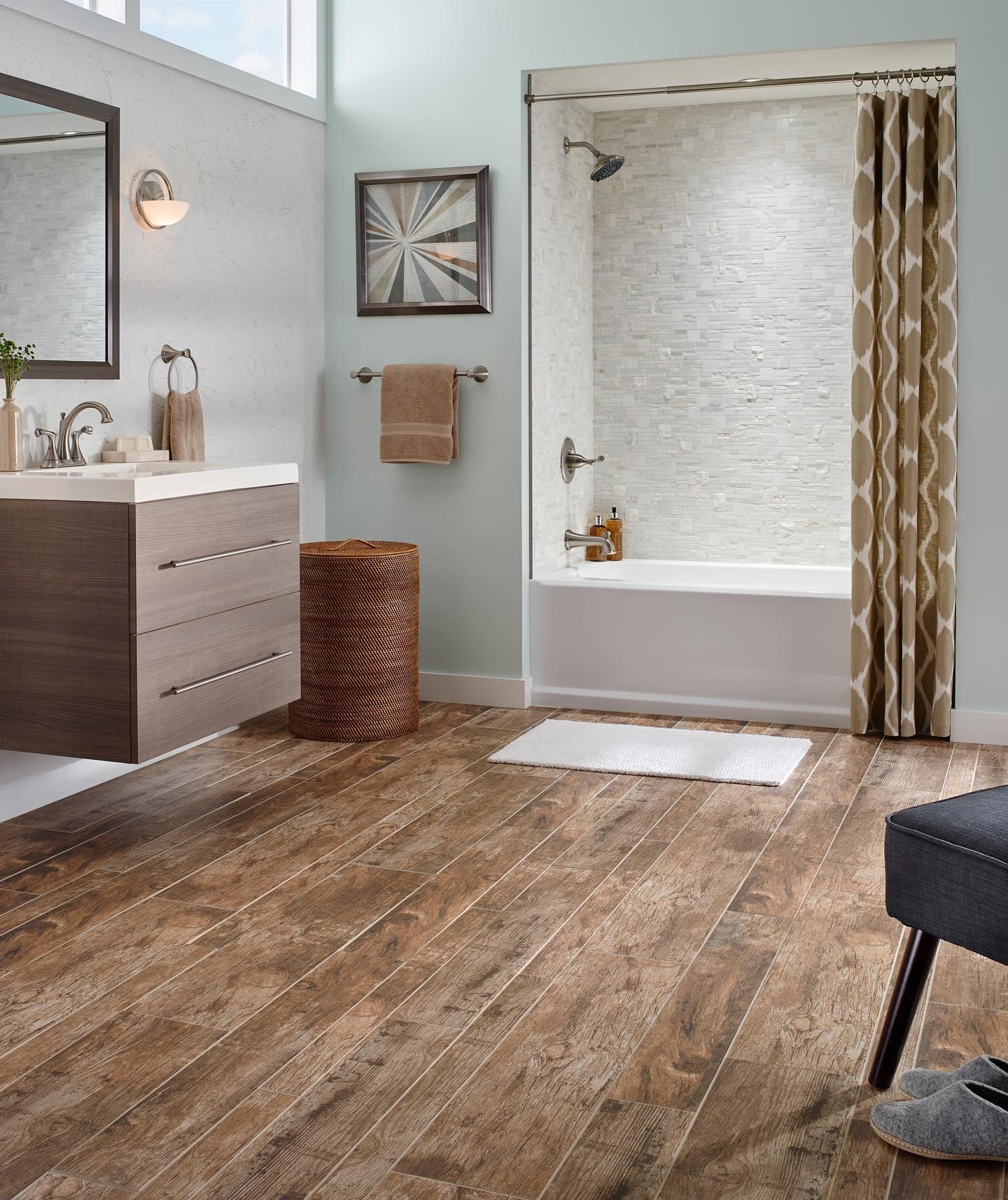 Bathroom Remodeling In Tarzana