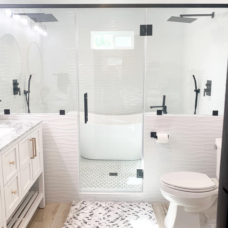 Bathroom Remodeling in Rancho Palos Verdes, CA
