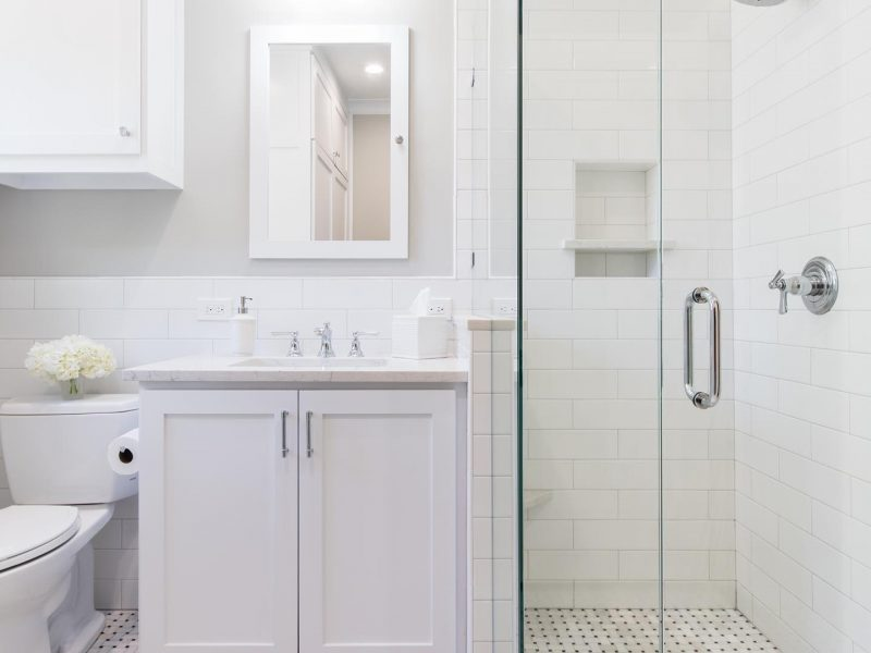 Bathroom Remodeling in Reseda, CA