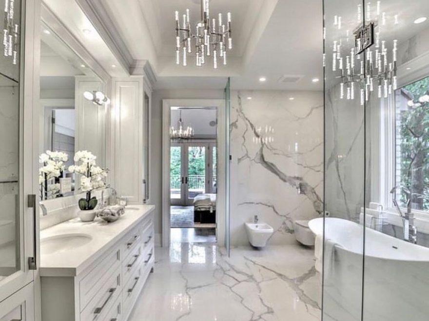 Bathroom Remodeling in Encino, CA