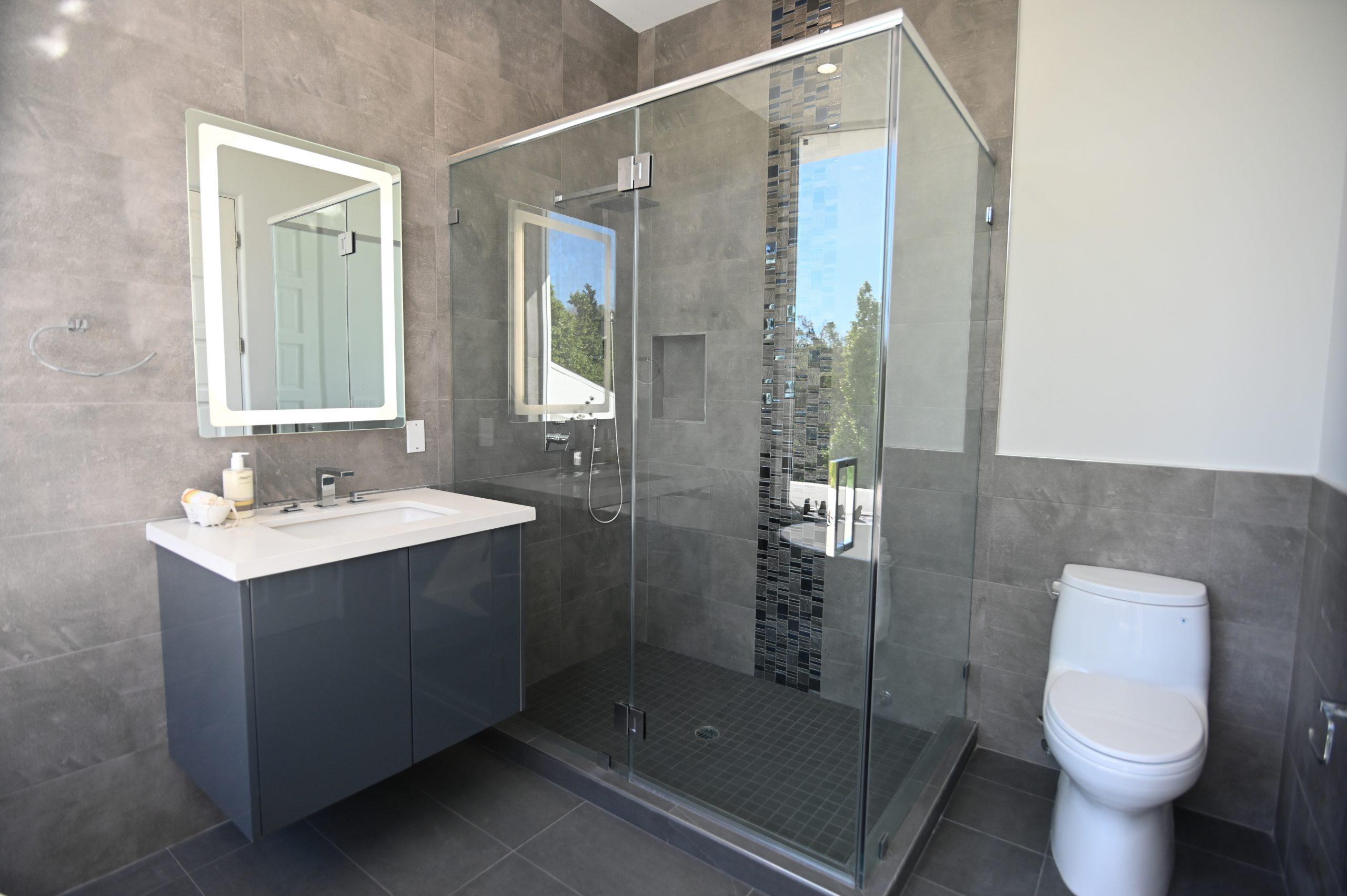 Bathroom Remodeling in Marina Del Rey, CA