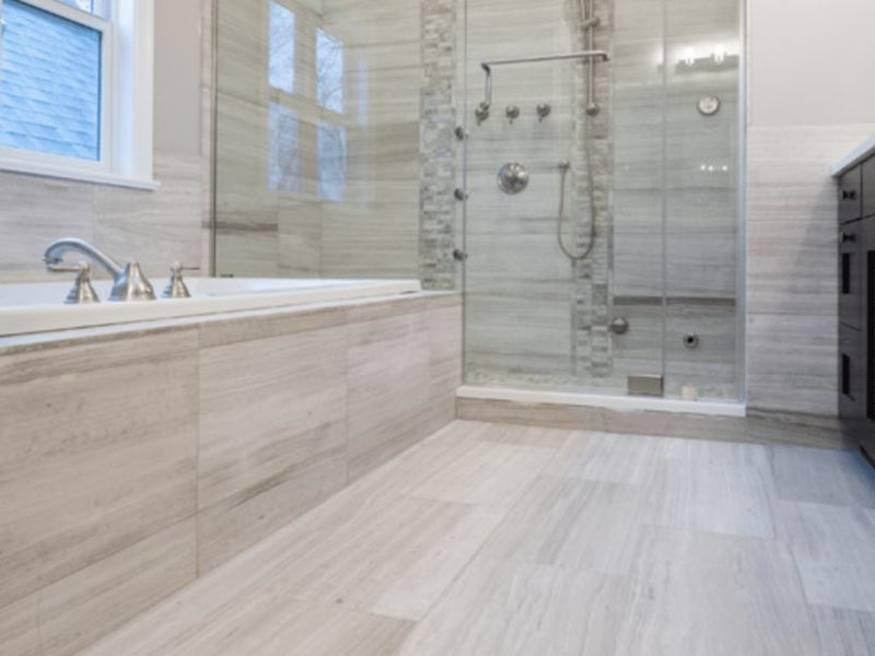 Bathroom Remodeling in Arcadia, CA