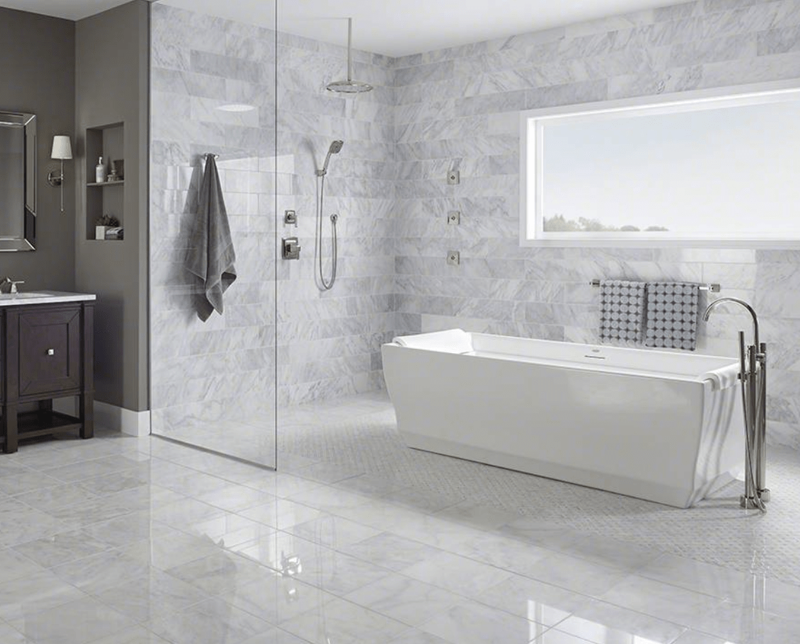Bathroom Remodeling in Beverly Hills, CA