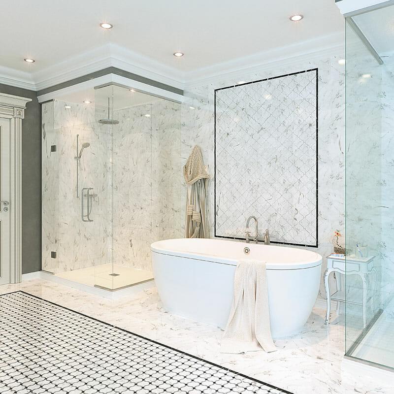 Bathroom Remodeling in Malibu, CA