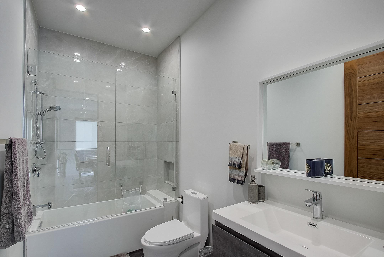 Bathroom Remodeling in Granada Hills, CA