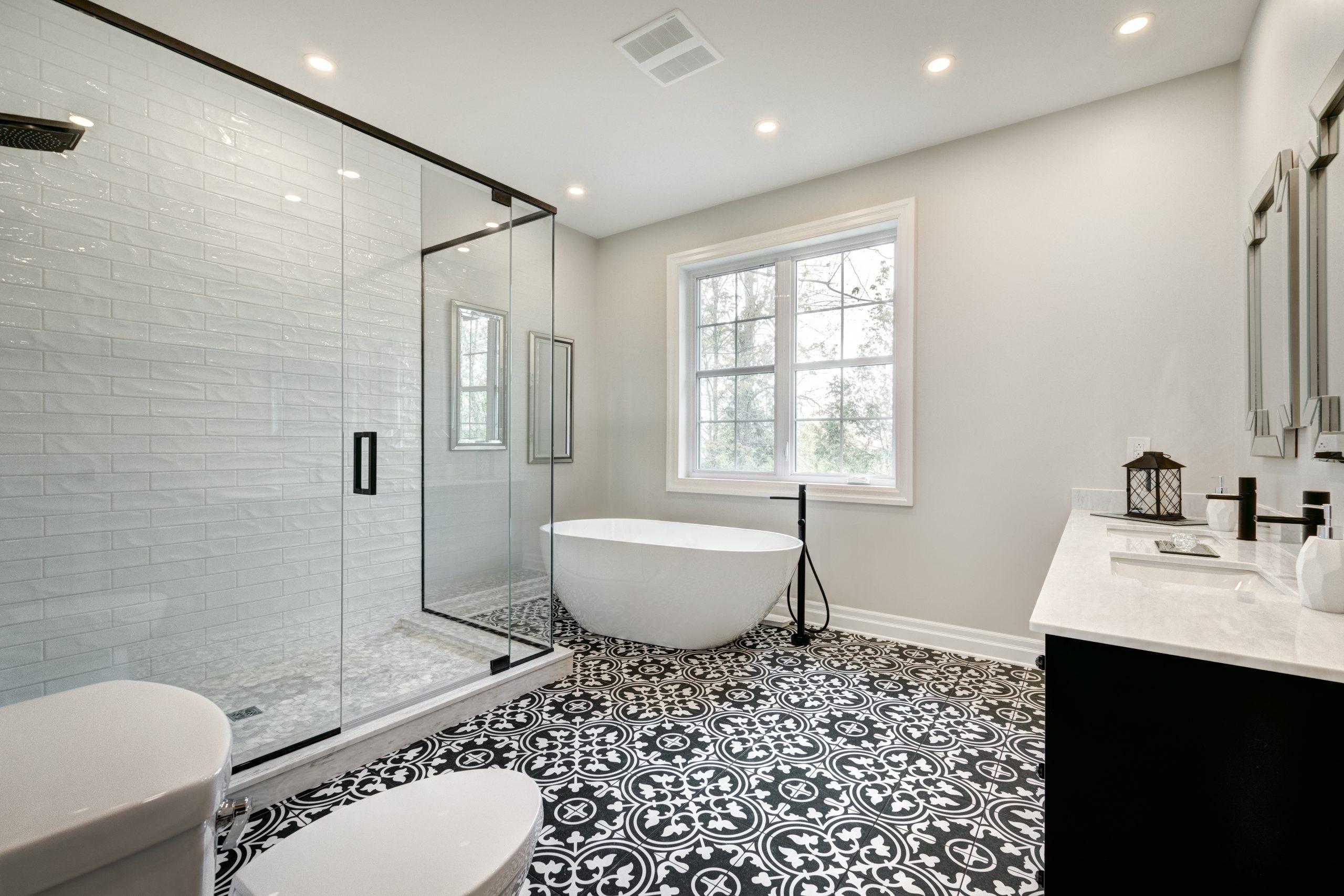 Bathroom Remodeling in Pasadena, CA
