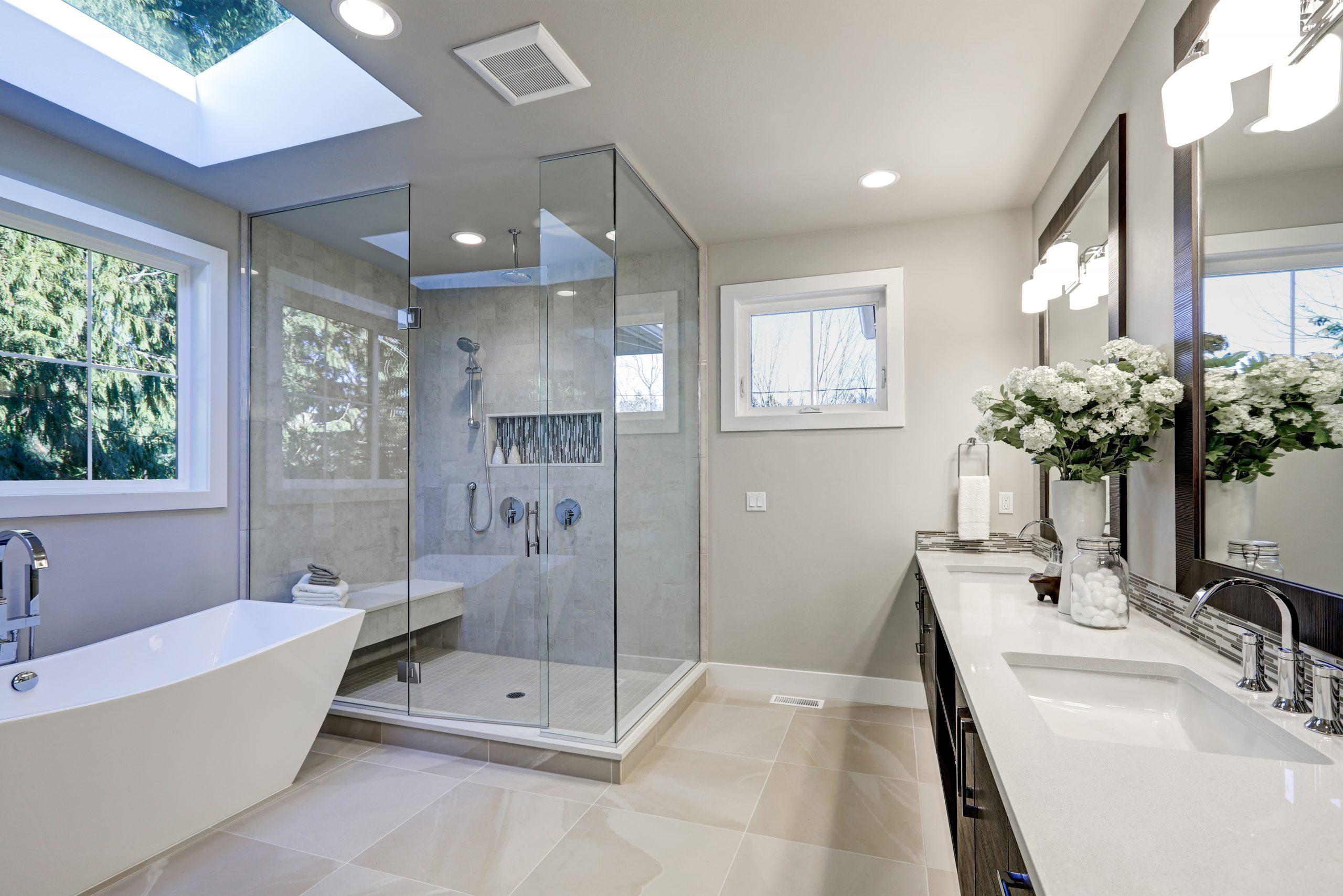 Bathroom Remodeling in Tarzana, CA