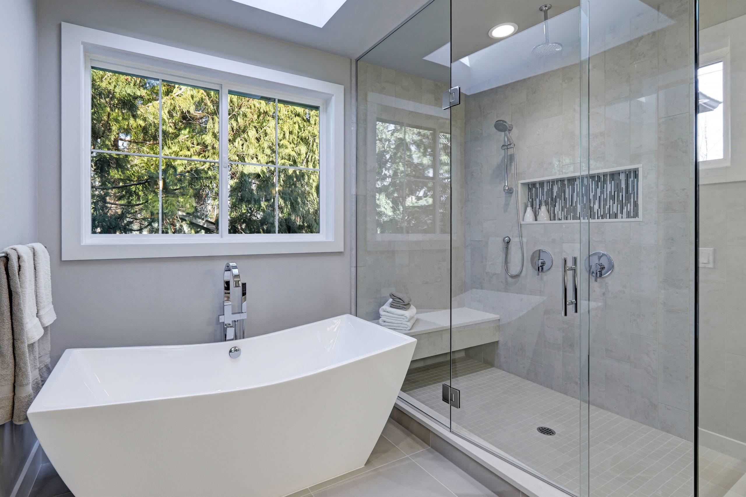 Bathroom Remodeling in Oak Park, CA