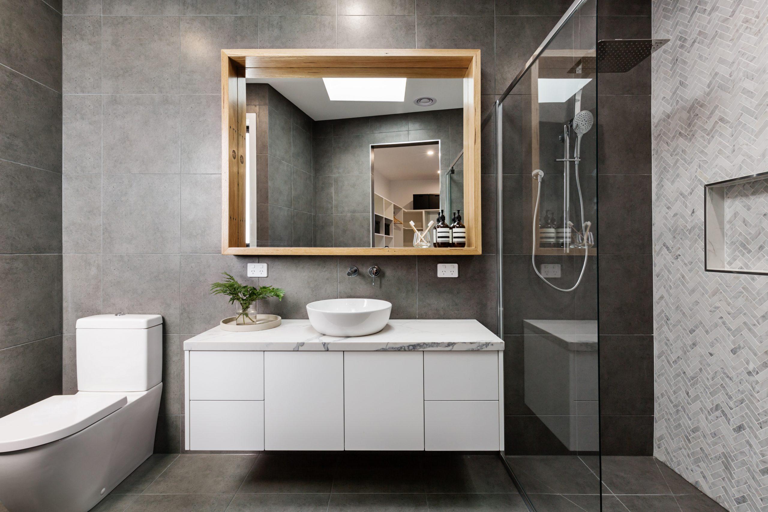 Bathroom Remodeling in Los Angeles, CA